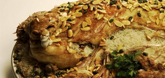 طريقة طبخ ذبيحة العيد