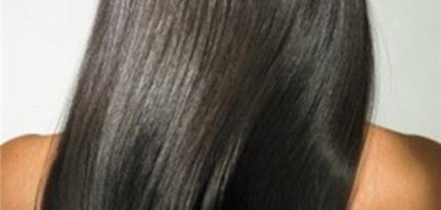 طرق تطويل الشعر سريعاً