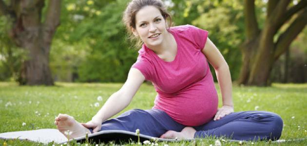 كيف تزيد الحامل وزنها