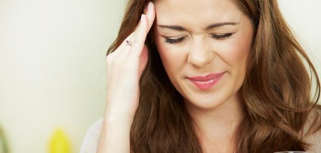 كيف تعالج صداع الرأس