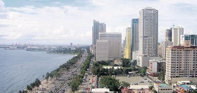 أين تذهب في مانيلا