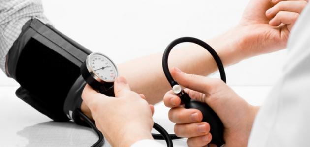 كيف أخفض ضغط الدم العالي