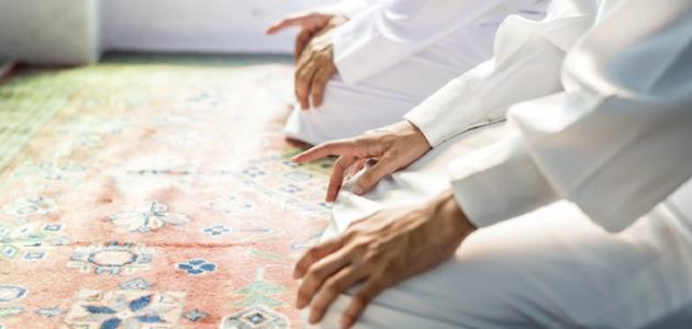كيف تجعل نفسك تحب الصلاة
