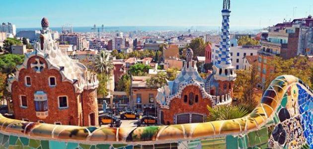 أين أذهب في برشلونة