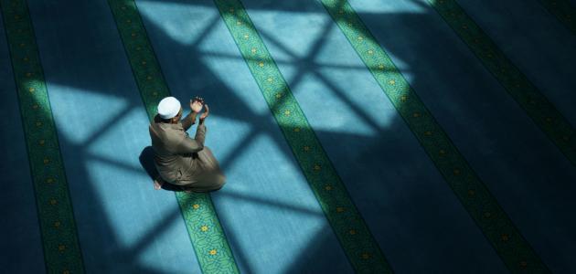 كيف تصلي صلاة تحية المسجد