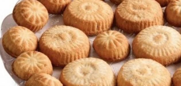 طريقة خبز كعك العيد