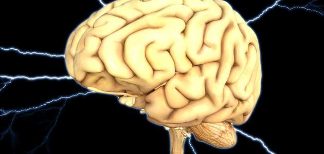 كهرباء المخ وأعراضها