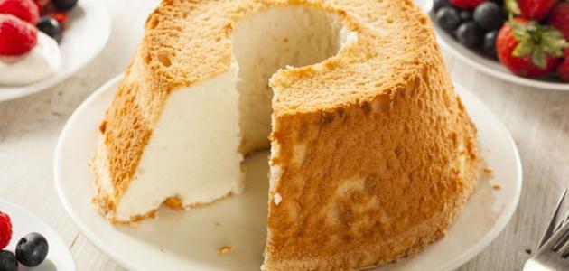 كيف أجعل الكيكة هشة