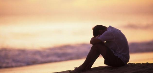 كيف تخرج شخص من الاكتئاب