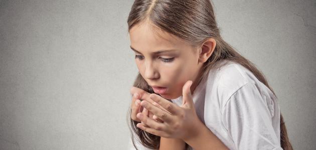 كيف أوقف الترجيع عند الأطفال