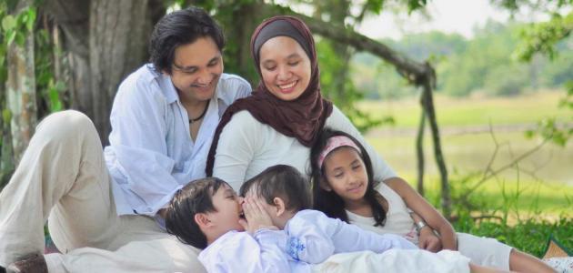 عالم الأسرة والمجتمع