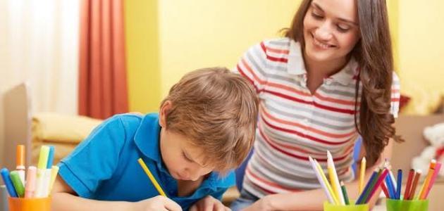كيف أنظم وقت طفلي للدراسة