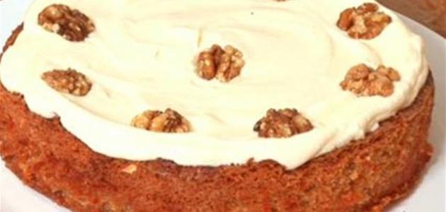 كيف تصنع كعكة