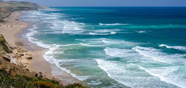عالم البحار والمحيطات