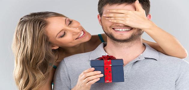 اصنعى هدية لصديقتك في عيد
