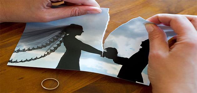 الطلاق في الإسلام