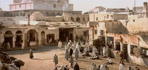 تاريخ تونس