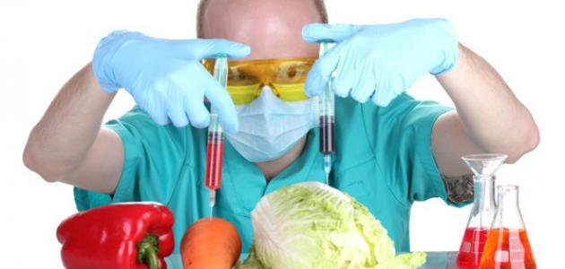 تعريف المضافات الغذائية