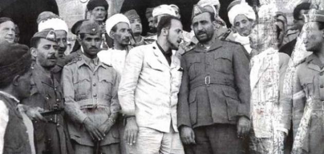 تاريخ اليمن