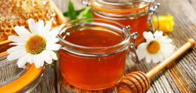 كيف تكتشف العسل المغشوش