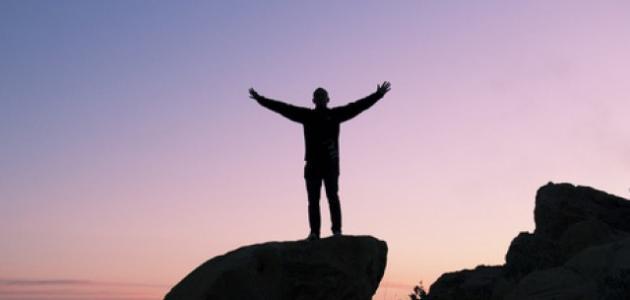 إنشاء عن الامل والنجاح موضوع عن النجاح