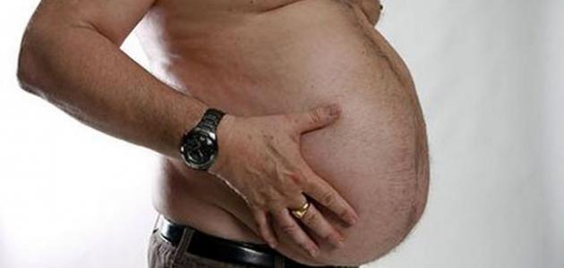 علاج نفخة البطن