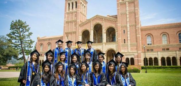 أفضل جامعات العالم