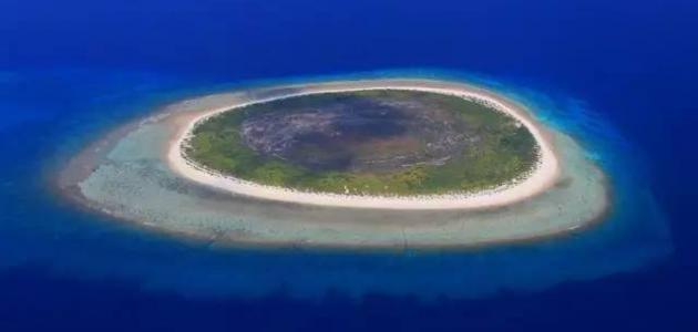 أكبر جزيرة في العالم قبل اكتشاف أستراليا