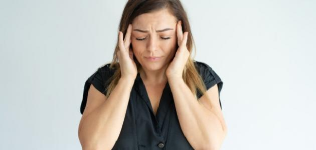 أعراض نقص فيتامين د عند النساء