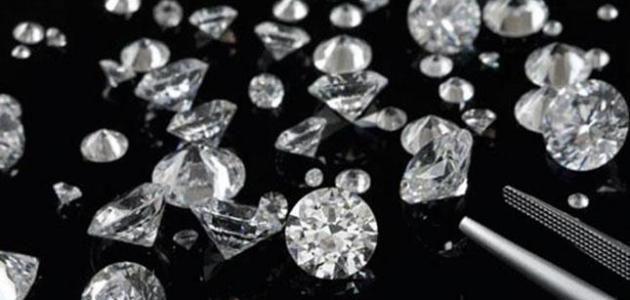 عملاق تملي مفهوم كيف تعرف الماس الاسود الخام Comertinsaat Com
