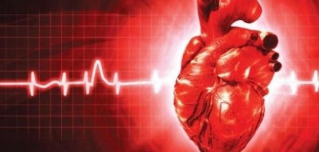أسباب زيادة ضربات القلب