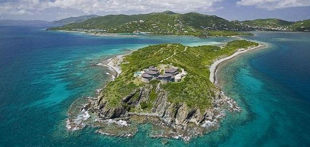 أكبر جزيرة بالعالم