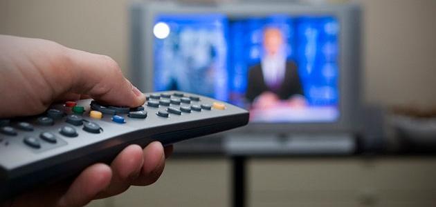 إيجابيات وسلبيات التلفاز