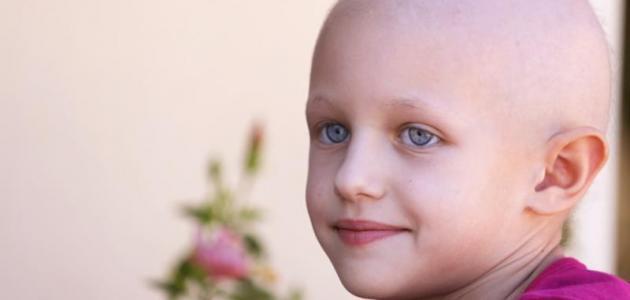 أنواع مرض السرطان