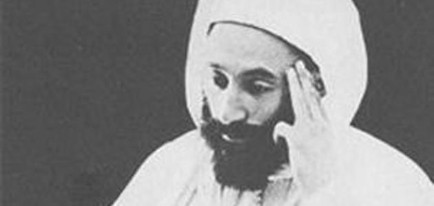 بحث حول عبد الحميد بن باديس
