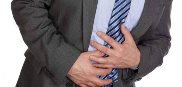 أعراض مرض القولون العصبي