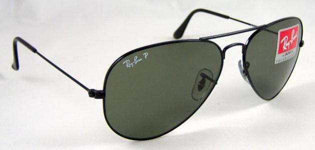9a12ef29e انواع النظارات - موضوع