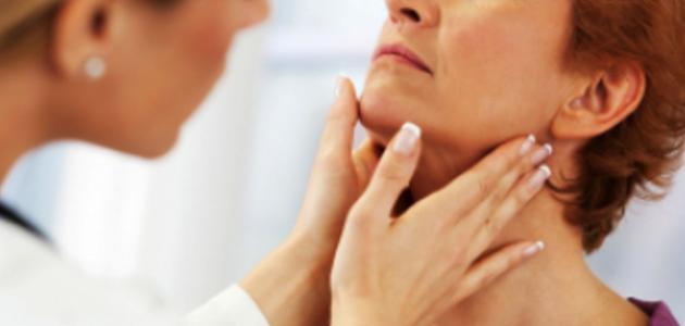 أعراض زيادة إفراز الغدة الدرقية