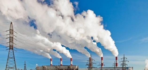 أضرار التلوث