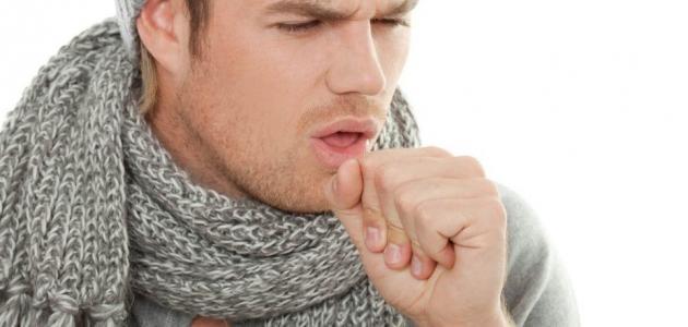 أعراض الحساسية الصدرية عند الكبار