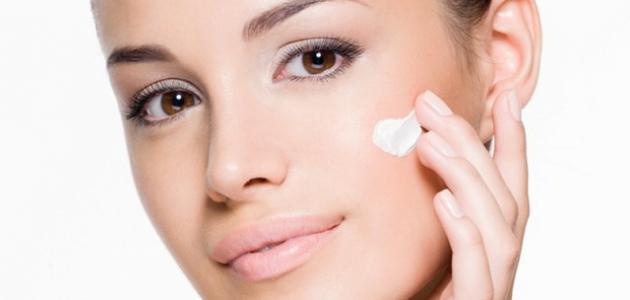 علاج حب الوجه