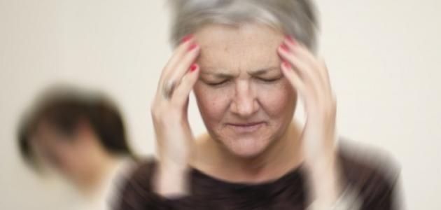 احذر الدوخة المتكررة المصاحبة للصداع أو الإغماء