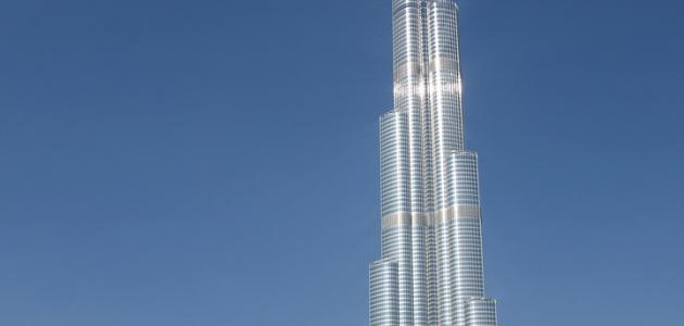 اجمل برج في العالم