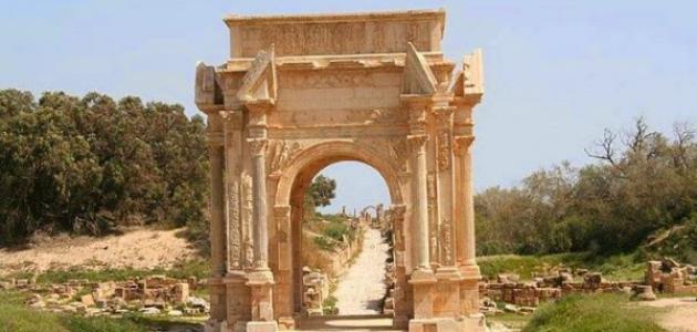 تاريخ ليبيا