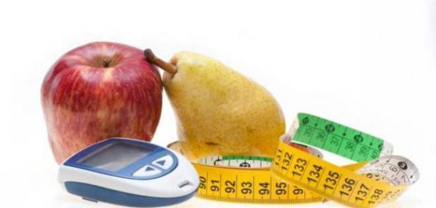 الوقاية من مرض السكر
