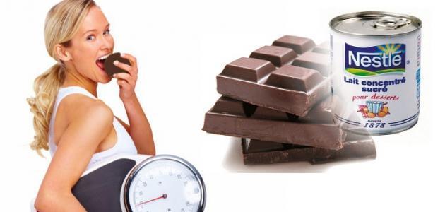 أسرع طريقة لزيادة الوزن في أسبوع