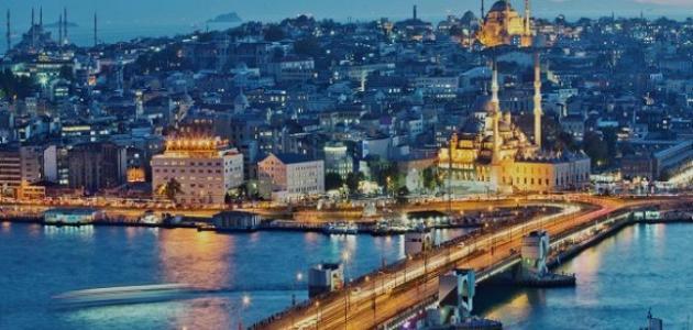 أكبر مدينة في أوروبا