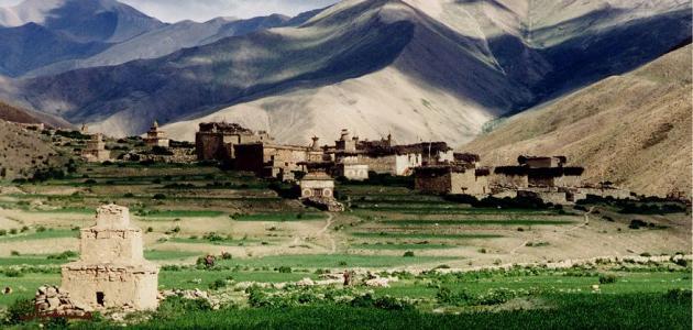 السياحة في نيبال