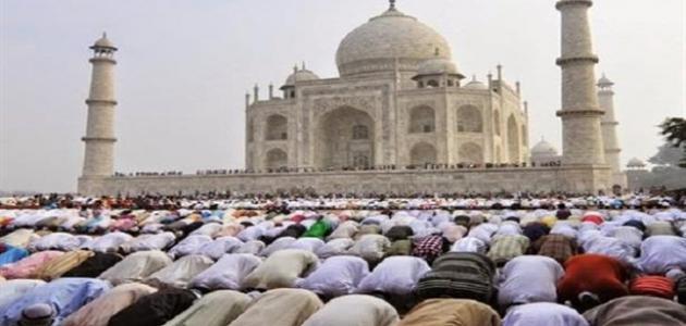 أكبر دولة إسلامية في العالم
