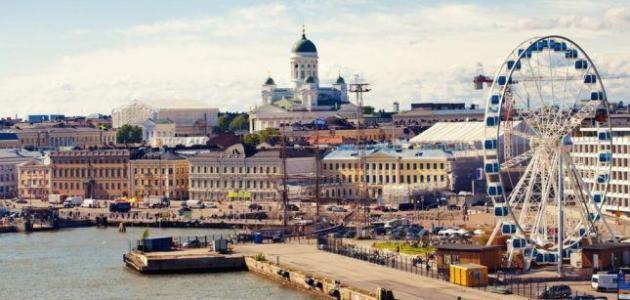 جمهورية فنلندا